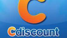 Tous les codes promo Cdiscount